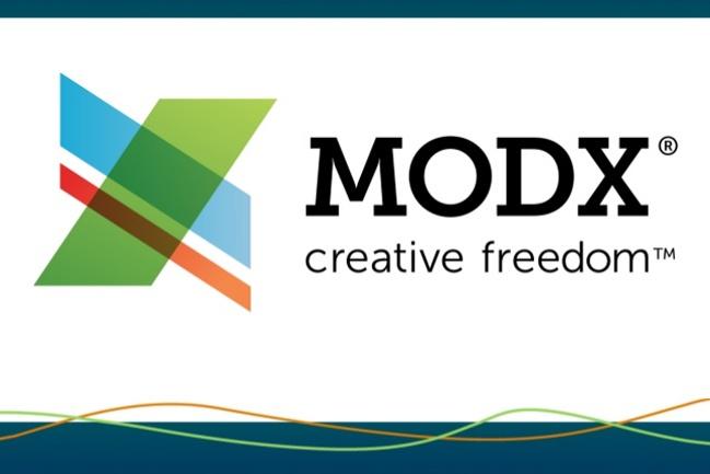 Установка CMS modx на Ваш хостинг и настройка 1 - kwork.ru