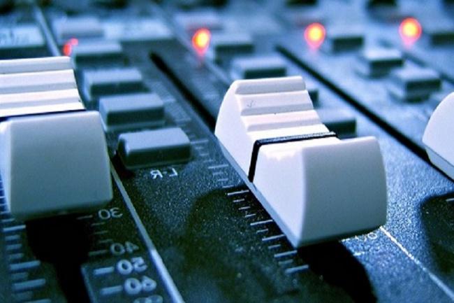 Озвучу радионовостиАудиозапись и озвучка<br>Здравствуйте. Мой опыт работы ведущим новостей на радио составляет 7 лет. Работал на радиостанциях Наше радио, Ретро FM, Дорожное радио, Радио Дача. Профессионально озвучу ваши новости, погоду, почищу от оговорок, повторов. Имею необходимое оборудование для записи. Пример можете послушать тут http://yadi.sk/d/x523YY9GiPB4Q<br>