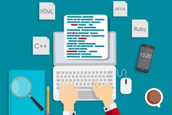 Оказываю помощь в решении задач по программированиюРепетиторы<br>Решаю задачи по программированию Pascal, Delphi, C#, Java! Качественно и быстро.Если есть какие-либо пожелания к решению задачи - обязательно пишите!<br>