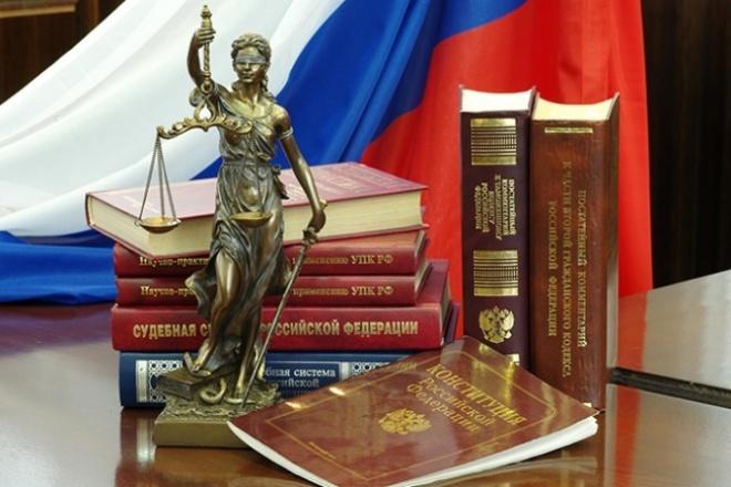 Юридический анализ документов по кредиту, взыскание страховок 1 - kwork.ru