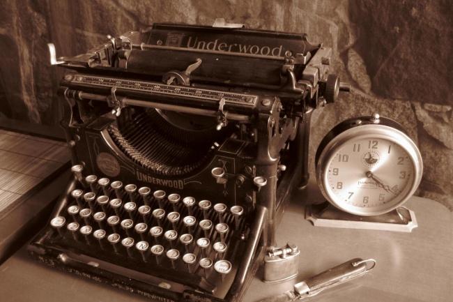 Набор текста,  транскрибация аудио,  60 минут 1 - kwork.ru