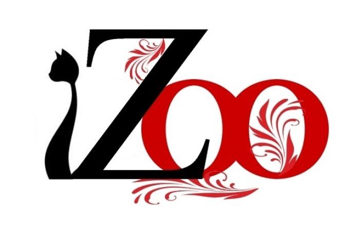 Создам логотип, идейность обеспечу. Индивидуальность логотипа 100% 1 - kwork.ru