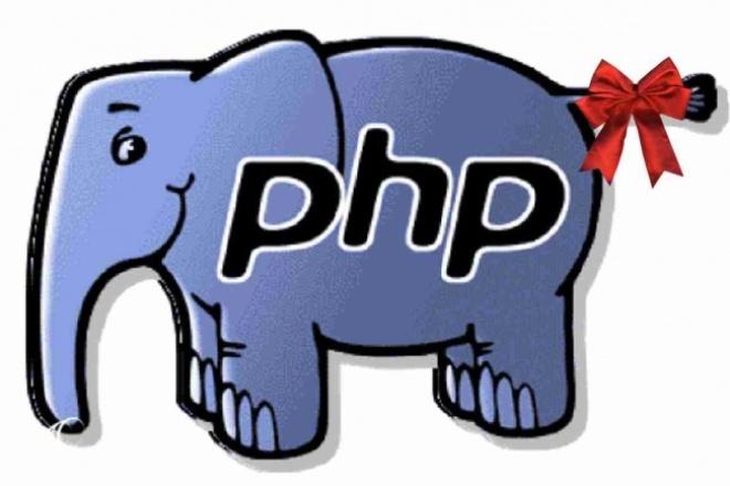 Обучение PHP 1 - kwork.ru