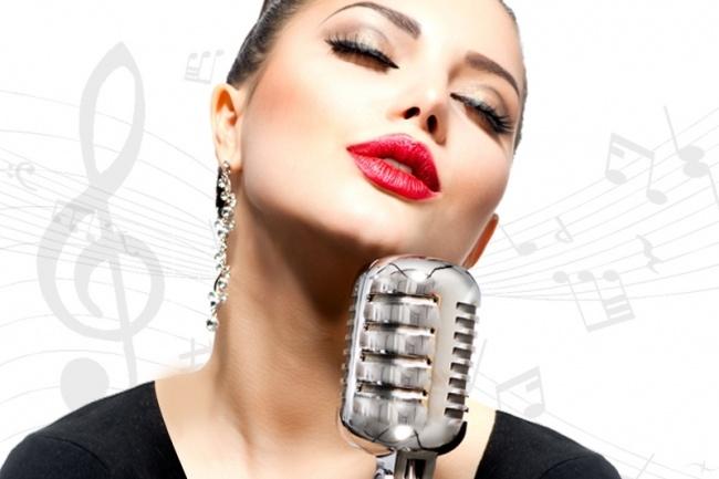 Напишу стихи на Вашу мелодию 1 - kwork.ru
