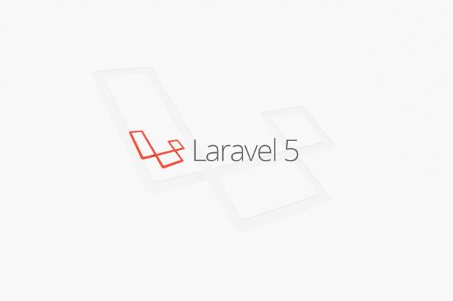 помогу разместить сайт Laravel на Shared хостинг 1 - kwork.ru