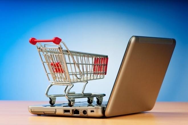Продажа товаров и услуг 1 - kwork.ru