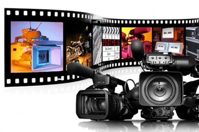 Сделаю видеомонтаж ролика, интервью, видео доя youtube, памятные видео 1 - kwork.ru