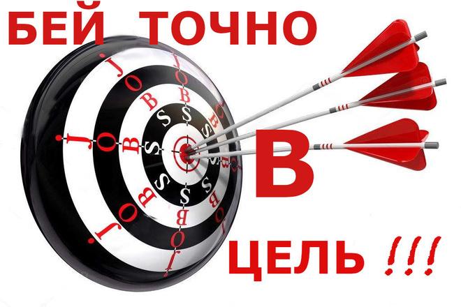 Тотальный анализ сайта и консультация по продвижению 1 - kwork.ru
