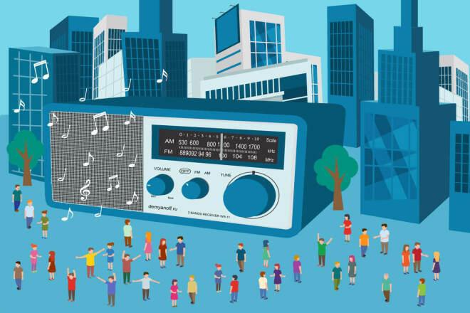 Аудиоролик, IVR, озвучка видео профессиональными дикторами 1 - kwork.ru