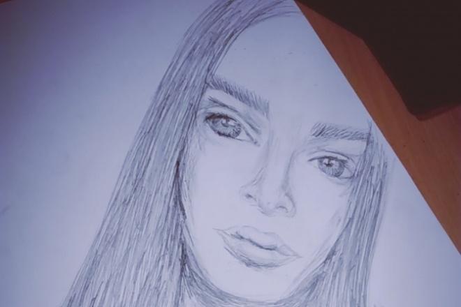 Нарисую васИллюстрации и рисунки<br>Не просто нарисую, а с делаю это с душой, полной отдачей. А так же от меня будет маленький сюрприз...<br>