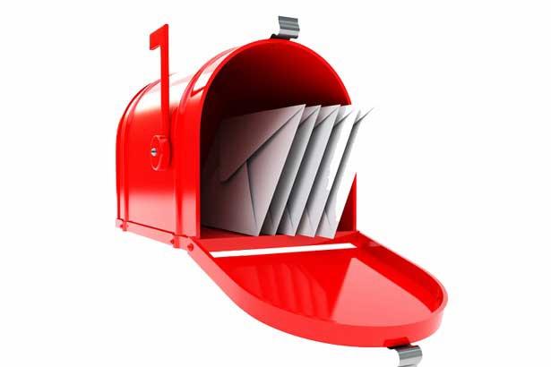 Выполню рутинную работу по открытию почтовых ящиков 1 - kwork.ru