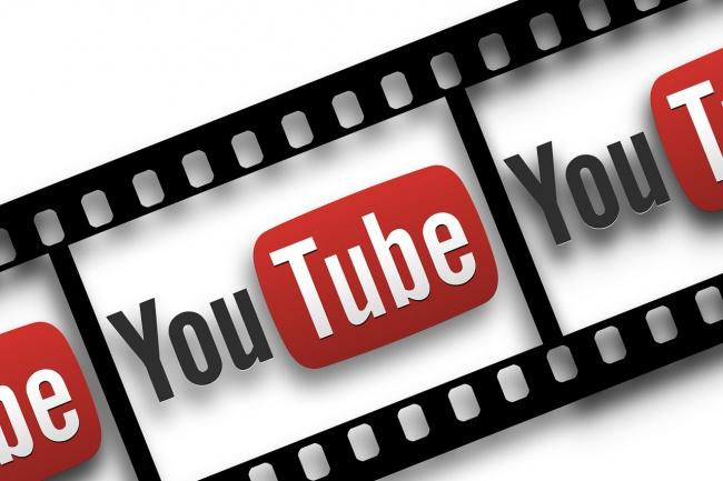 Увеличу количество просмотров и лайков Вашего видео в Youtube на 10000Продвижение в социальных сетях<br>Увеличим количество просмотров/лайков Вашего видео в сети Ютьюб на 10000 просмотров или лайков. Только реальные люди, никаких фейков. Гарантия результата более 80%. Хватит думать и гадать - пора просмотры и лайки собирать! В тысячах))) Обращайтесь - мы Вас и выслушаем и прислушаемся!<br>