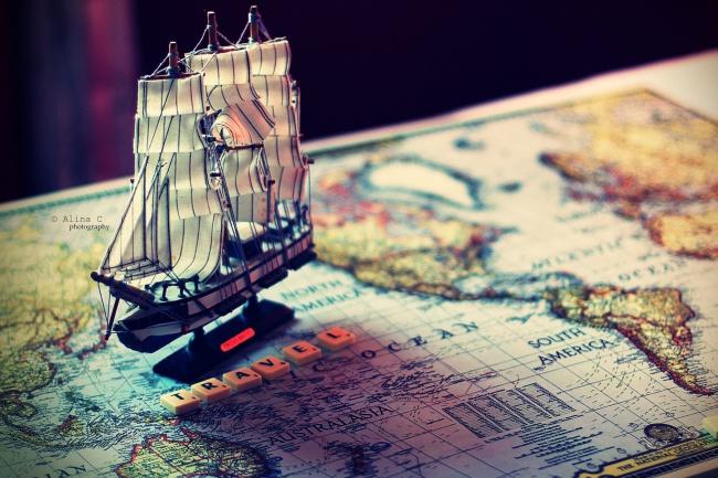 Дам комплект ссылок для комфортного путешествия+комплект нюансов стран 1 - kwork.ru