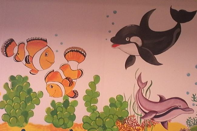 Создам иллюстрацию, рисунок карандашом, маркером, акварельными красками 1 - kwork.ru
