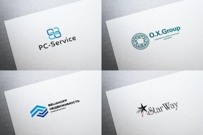дизайн визитки для вас 1 - kwork.ru