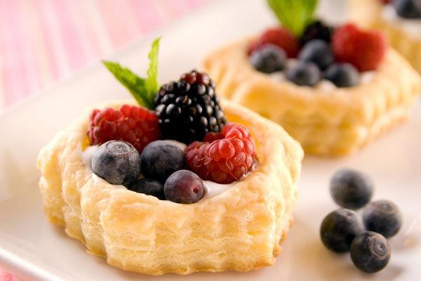Рецепты десертов без глютенаРецепты<br>Составлю пять рецептов десертов без содержания глютена. Для людей, больных целиакией и людей с непереносимостью глютена.<br>