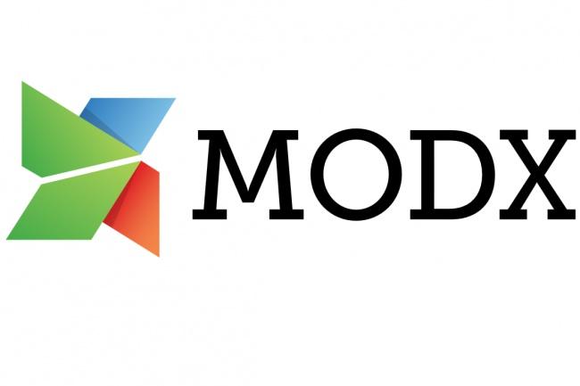 Корректировка сайтов на CMS MODX 1 - kwork.ru