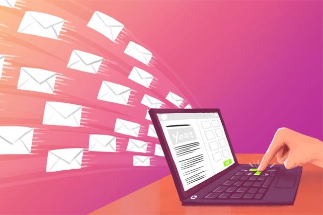 Подготовлю HTML шаблон письмаE-mail маркетинг<br>Разработаю и помогу установить уникальный шаблон письма, который обязательно произведёт впечатление на Ваших клиентов и партнёров по бизнесу.<br>