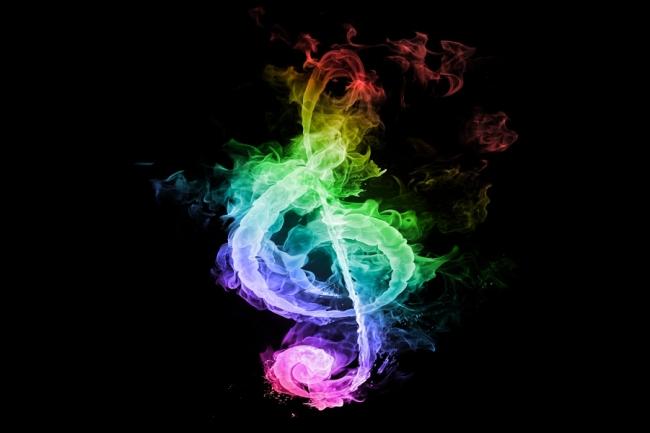 Напишу музыку к тексту 1 - kwork.ru
