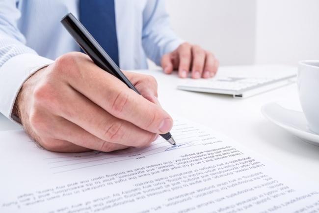 Разработка документации по охране труда 1 - kwork.ru