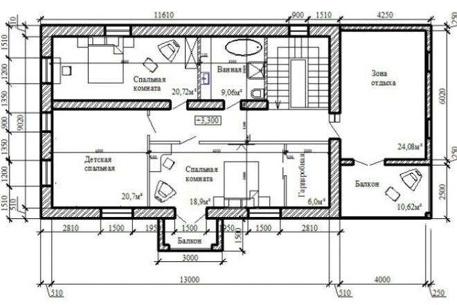Заполню ведомость отделки помещенийИнжиниринг<br>Заполню ведомость отделки помещений для здания общей площадью до 300 кв.м. Рассчитаю площади по Вашим материалам.<br>