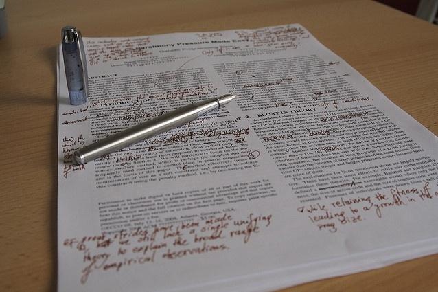 Редактирование и корректура текстов любой сложности 3 - kwork.ru