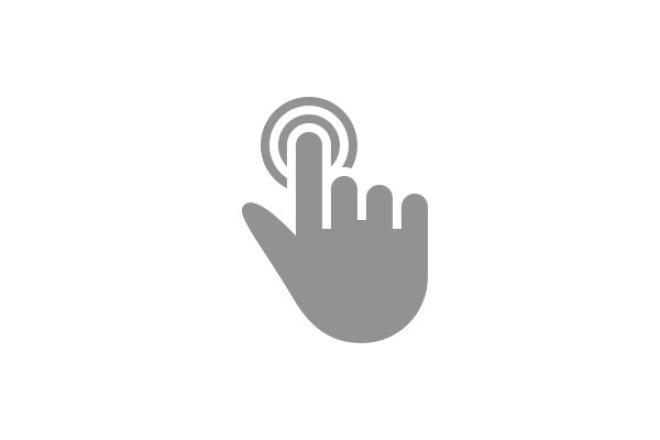 Favicon для мобильных устройств Apple 1 - kwork.ru