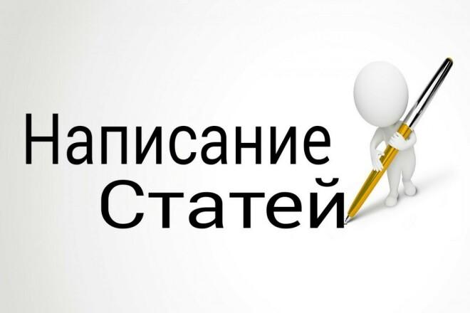 Статьи 1 - kwork.ru