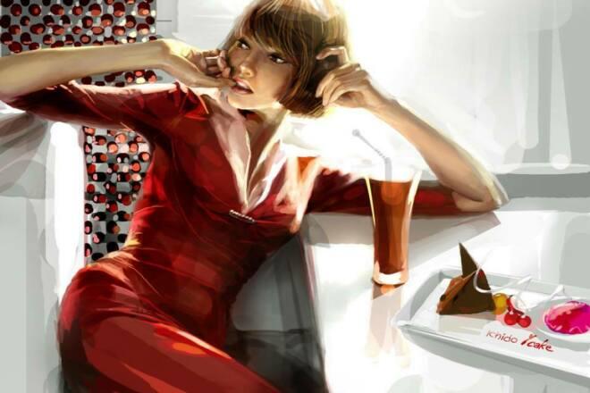 Статьи на женскую тематику. Косметика, одежда, хобби. До 3000 знаков 1 - kwork.ru