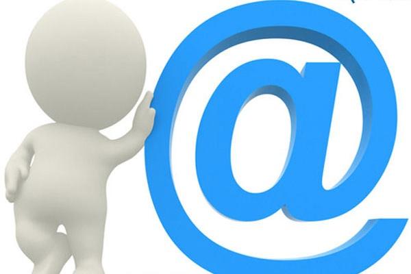 Отправка писем на email вручную 1 - kwork.ru