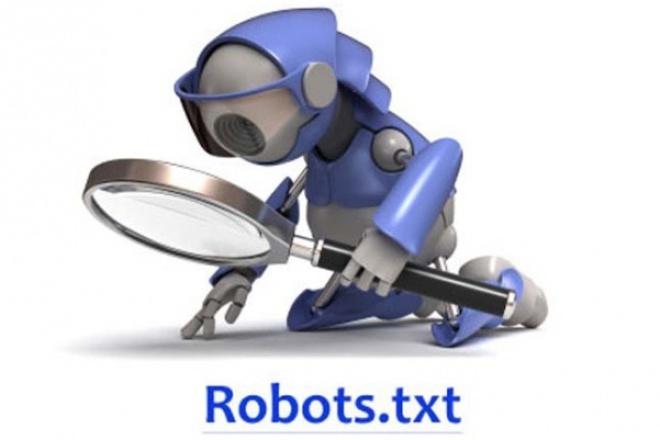 создам или отредактирую robots.txt и sitemap.xml для сайта на Bitrix 1 - kwork.ru