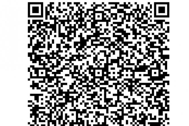 Cоздам QR-кодГрафический дизайн<br>Оперативно и качественно создам QR-коды для ссылок, текста, бизнес-карт, местоположения, wi-fi сетей.<br>
