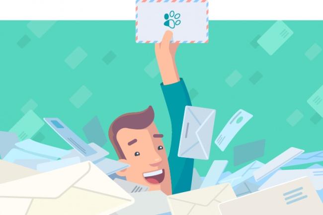 Настрою почту для Вашего домена с dkimАдминистрирование и настройка<br>Подключу почту для Вашего домена на pdd yandex с цифровой подписью dkim, благодаря которой меньше писем будет попадать в спам. По завершению работы у вас будет почта вида support@ваш_домен.ru Количество почтовых ящиков, которые Вы сможете создавать для своего персонала очень большое. Количество дней выполнения услуги большое из-за того, что цифровая подпись обязательно должна разойтись и в первый день может не заработать. Уважаемые заказчики, убедительная просьба при заказе свяжитесь со мной для уточнения всех деталей для избежания форс-мажорных обстоятельств в будущем. Также обратите внимание на дополнительные опции и мои другие кворки, возможно вас что-то заинтересует. Постоянным клиентам приятные бонусы.<br>