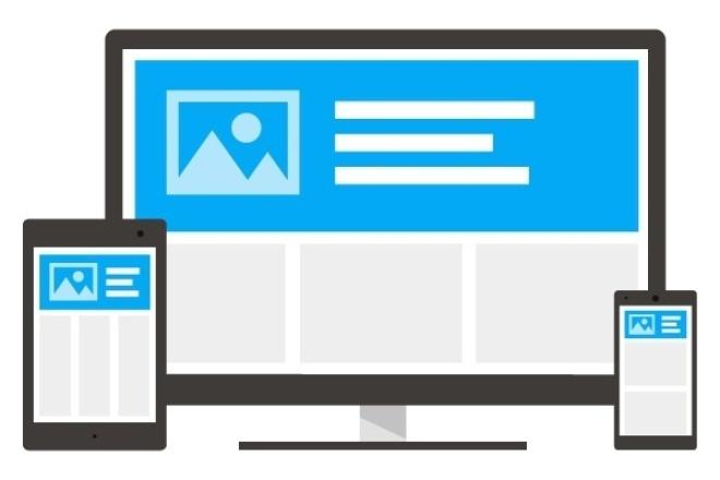 Продаю премиум шаблон для движка WordPress 1 - kwork.ru