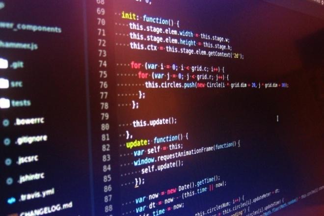 Доработки на сайтеДоработка сайтов<br>Выполню любые задачи по доработки сайтов. Большой опыт в JS и PHP, отличное знание MySQL. html и CSS - естественно без нареканий<br>