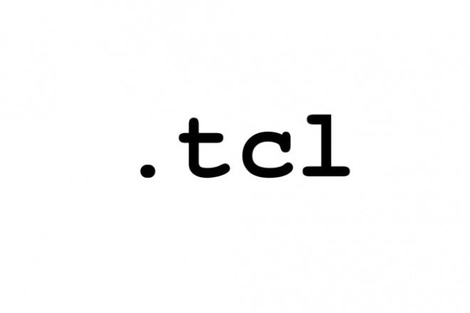 Напишу tcl скриптСкрипты<br>Напишу tcl скрипт для различных задач. Tcl позволяет писать кросплатформенные решения различных задач. Tcl это скриптовый язык высокого уровня. Tcl позволяет решать такие задачи как быстрое прототипирование, создание графических интерфейсов для консольных программ, встраивание в прикладные программы, тестирование. Также Tcl применяется в веб-разработке, но нынче делается это редко.<br>