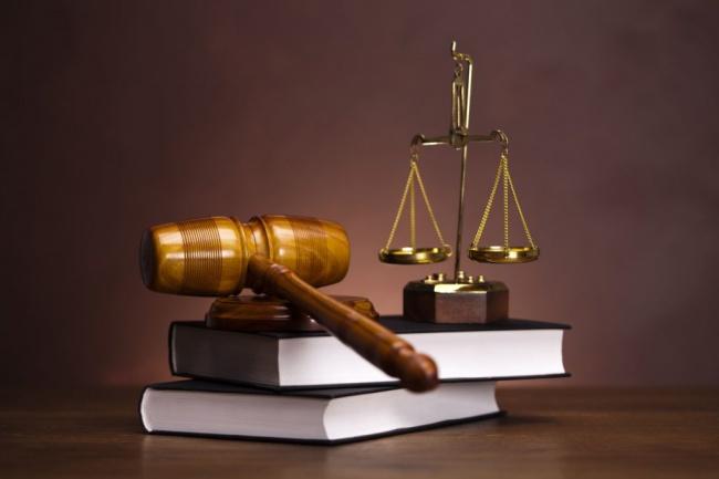 Юрист, взаимодействие с судебными приставами, принудительное взыскание 1 - kwork.ru