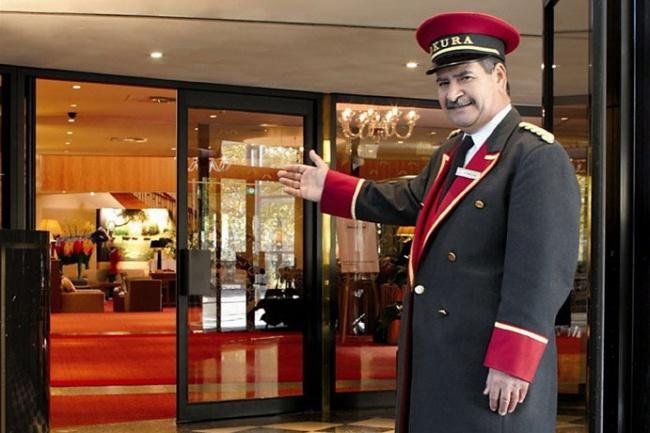 Помогу найти достойный отель в любой точке мира 1 - kwork.ru