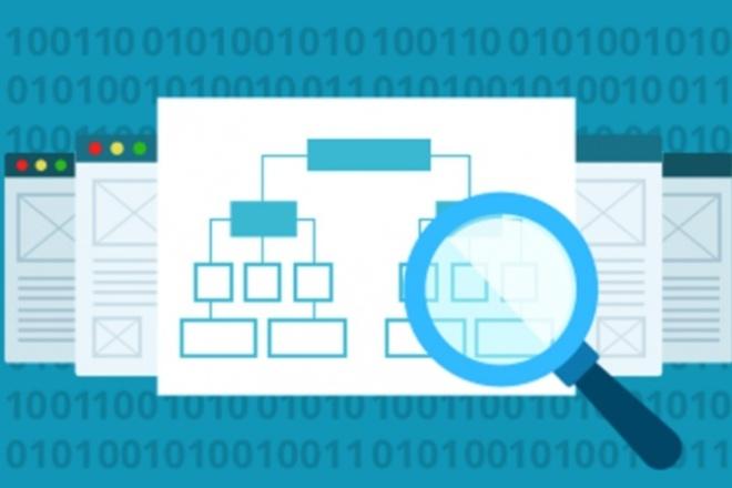 Спаршу данные с сайтов и интернет-магазиновНаполнение контентом<br>Спаршу любые данные с сайтов и интернет-магазинов. Выгрузку предоставляю в csv формате (или любом другом)<br>