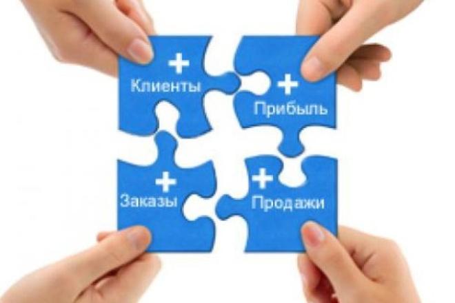 Составлю продающий текст для лэндинга или интернет-магазина на 4000 зн 1 - kwork.ru