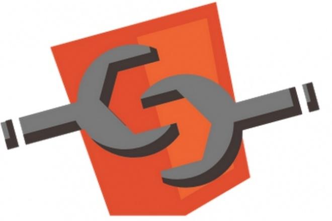 Отредактирую веб-компонент, виджет 1 - kwork.ru