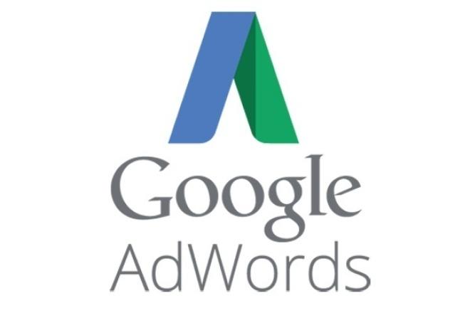 Профессиональная настройка Google Adwords 50 объявлений 1 - kwork.ru