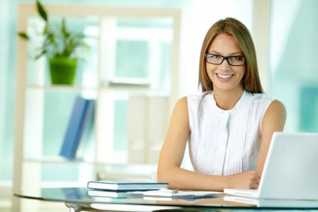 Стану личным помощникомПерсональный помощник<br>Сделаю за вас рутинную работу. Помогу Вам с: - вашей электронной почтой; - поиском информации; - работой в Word и Excel; - заполнением анкет и заявок. и прочей рутиной.<br>