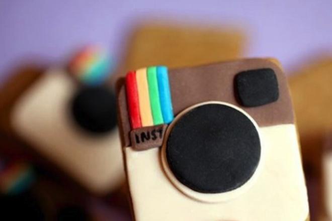 Накручу +2000 подписчиков в Instagram (Инстаграм) 1 - kwork.ru