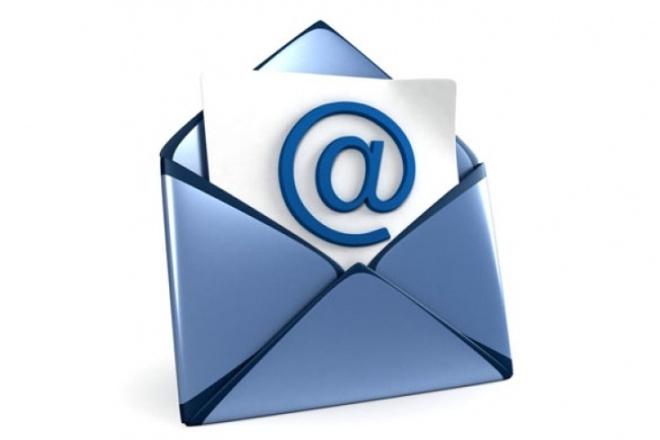 Отвечу на письма и наведу порядок в Вашей электронной почтеПерсональный помощник<br>Разберу завалы в Вашей почте - удалю спам и лишние подписки - отсортирую письма по категориям и приоритетам - составлю календарь/расписание важных событий (встреч, мероприятий) - сделаю шаблоны ответа и Вашей подписи - отвечу на письма в соответствии с инструкциями<br>
