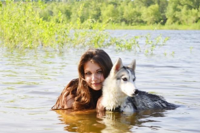 обработаю качественно фото 1 - kwork.ru