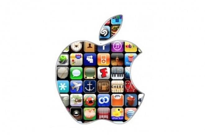 Исходники мобильных приложений для IOS 1 - kwork.ru