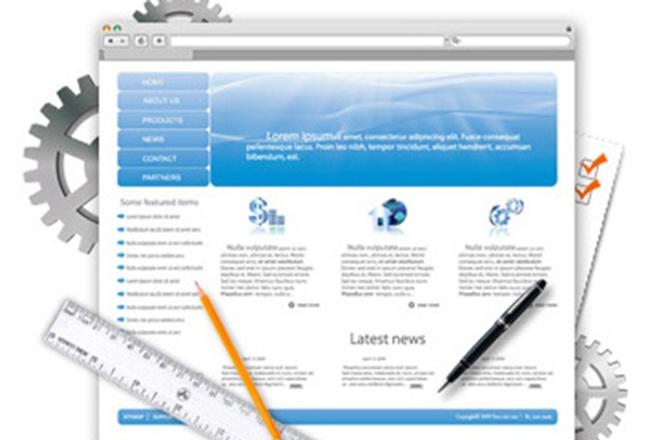"""Консультации по созданию и продвижению сайтов и групп """"В контакте"""" 1 - kwork.ru"""