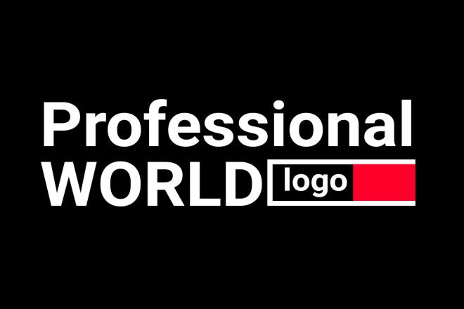 З Варианта логотипа 1 - kwork.ru