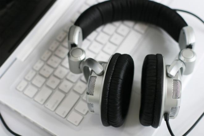 Переведу аудио или видео запись в текст 1 - kwork.ru